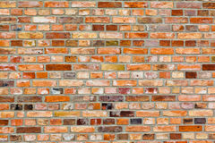 Brickstone wall Stock Image