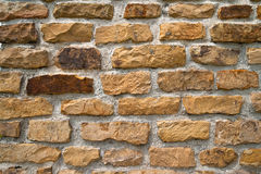 Brickstone wall Stock Photos
