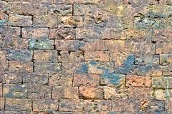 Brickswall Fotografía de archivo libre de regalías