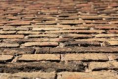 brickwall σύσταση Στοκ φωτογραφία με δικαίωμα ελεύθερης χρήσης