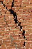 brickwall старое Стоковые Фотографии RF