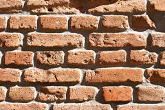 brickwall Стоковые Фото