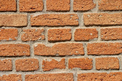 Brickwall Stock Afbeelding