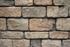 brickwall Zdjęcie Royalty Free