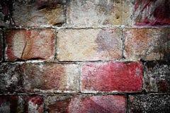 brickwall Obraz Royalty Free