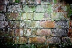 brickwall Fotografia Royalty Free