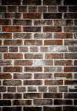 brickwall Zdjęcia Stock