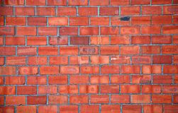Brickwall Stockbild