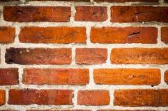 Brickwall Zdjęcia Royalty Free