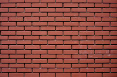 Brickwall Photo libre de droits