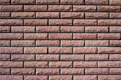 Brickwall Immagini Stock