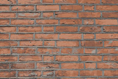 Brickwall Stock Afbeeldingen