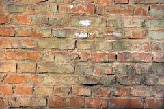 Brickwall Royalty-vrije Stock Foto's