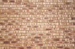 Brickwall stock foto's