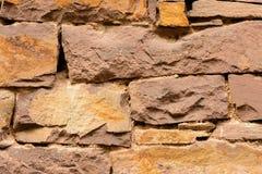 Brickwall Στοκ εικόνες με δικαίωμα ελεύθερης χρήσης