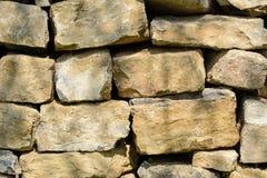 Brickwall Στοκ φωτογραφίες με δικαίωμα ελεύθερης χρήσης