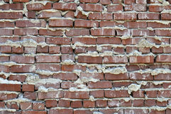 Brickwall Imagen de archivo