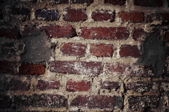 Brickwall Photographie stock