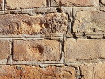 Brickwall obraz royalty free