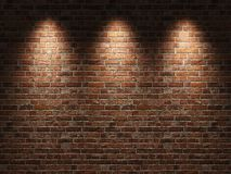 Free Brickwall Stock Images - 8980044