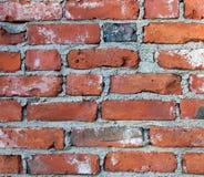 Brickwall 图库摄影