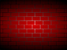 Brickwall Foto de Stock