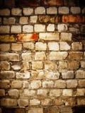 brickwall abstrakcyjna konsystencja Zdjęcie Royalty Free