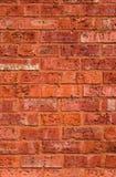 brickwall anglików Fotografia Stock