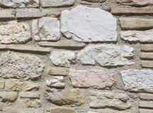 Brickwall background. Stock Images