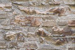 Brickwall background. Stock Photography