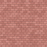 Brickwall background Stock Images
