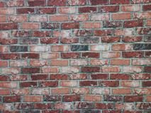 Brickwall background Royalty Free Stock Photo