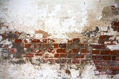 Brickwall background Stock Image