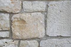 Brickwall Background. Royalty Free Stock Images