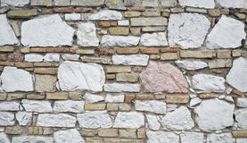 Brickwall Background. Stock Photos