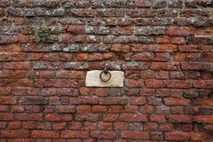 Brickwall Royalty Free Stock Image