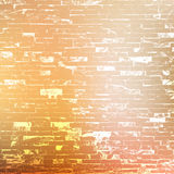 Brickwall Decorative Texture Royalty Free Stock Images