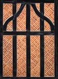Brickwall inglese tradizionale Immagine Stock Libera da Diritti