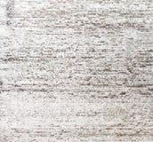 Brickwall malte mit weißer Farbe Lizenzfreies Stockbild