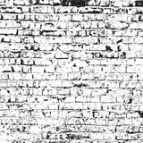 Brickwall Old Royalty Free Stock Photography