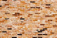 Brickwall-Steinhintergrund Lizenzfreie Stockbilder