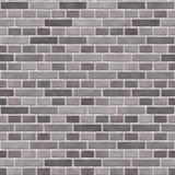 brickwall tła Obrazy Royalty Free