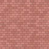brickwall tła Obrazy Stock