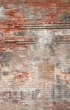 brickwall tła Zdjęcia Royalty Free