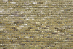brickwall tła fotografia stock