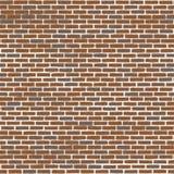 Brickwall velho Imagem de Stock Royalty Free