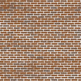 brickwall vieux Image libre de droits