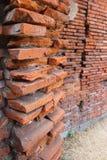 Brickwalls Stock Photo