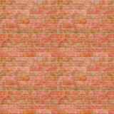 Brickwork. A seamless tiling texture. Illustration of brick work Royalty Free Stock Image