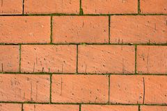 Brickwork Royalty Free Stock Photos
